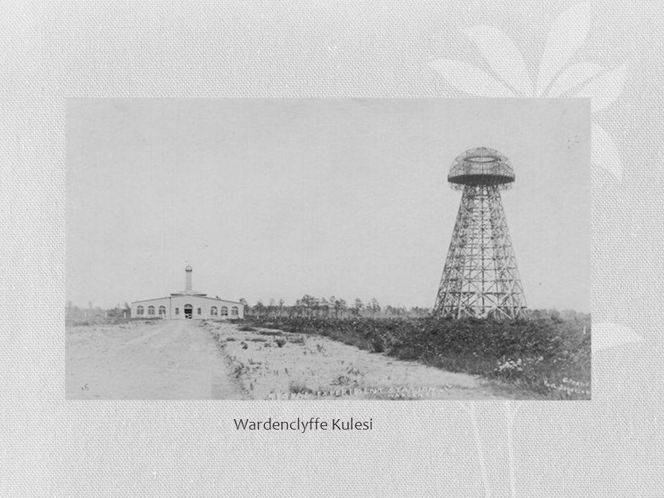 Wardenclyffe Kulesi