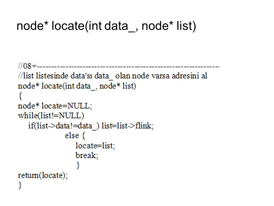 node* locate(int data_, node* list)