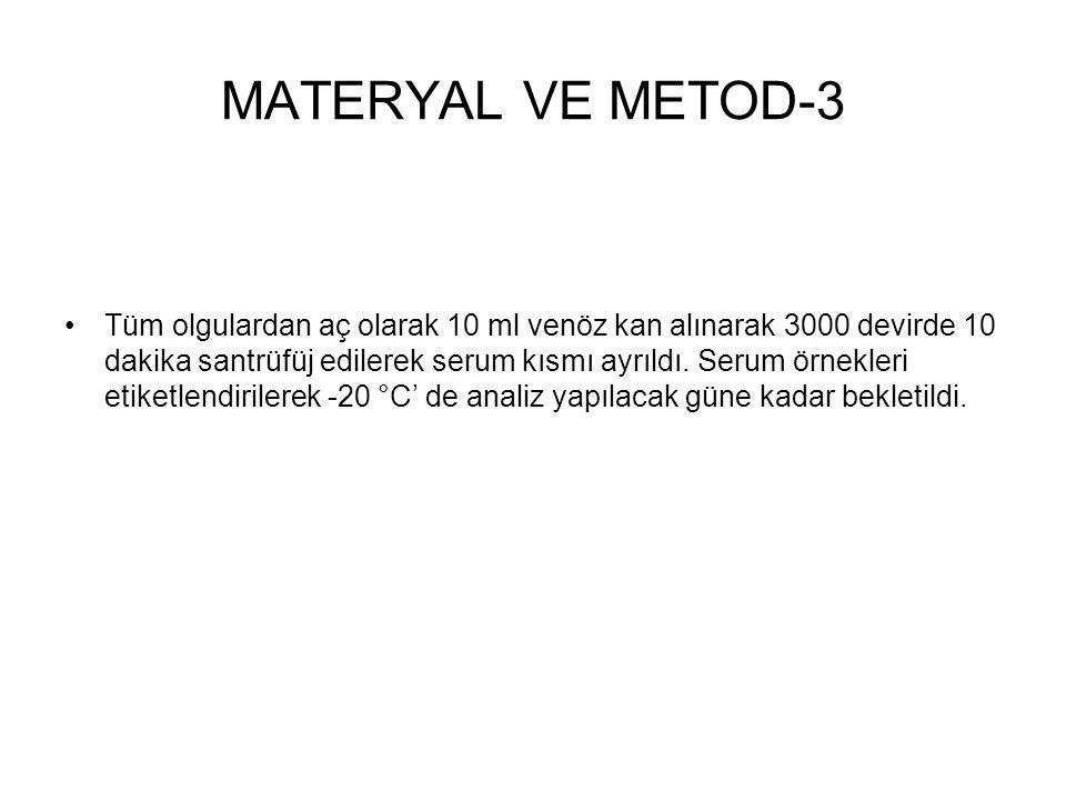 MATERYAL VE METOD-3
