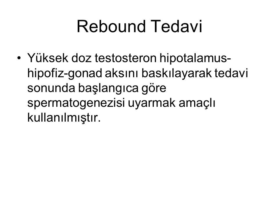 Rebound Tedavi