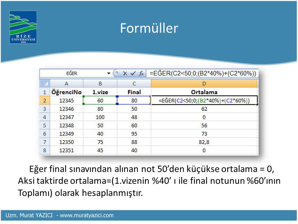 Formüller