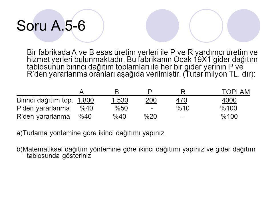 Soru A.5-6