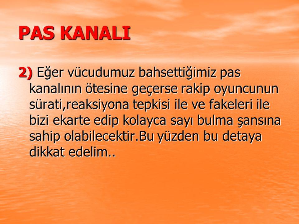 PAS KANALI