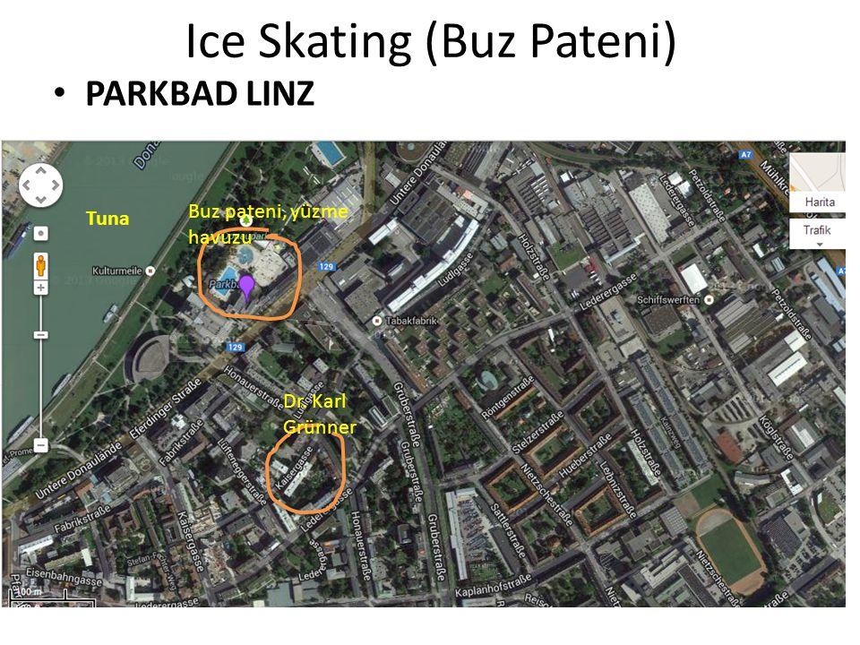 Ice Skating (Buz Pateni)