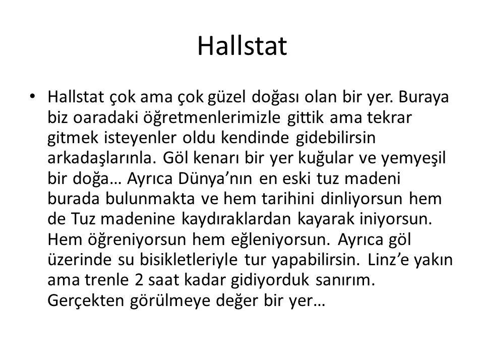 Hallstat