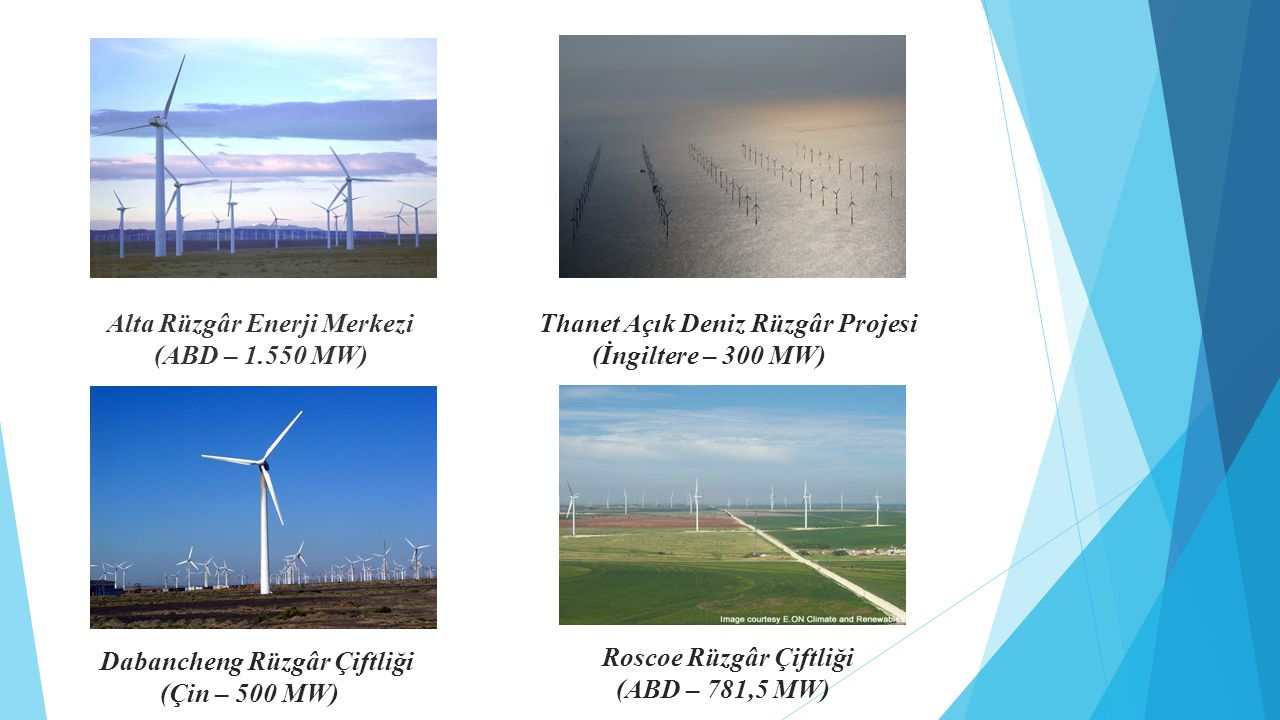 Alta Rüzgâr Enerji Merkezi