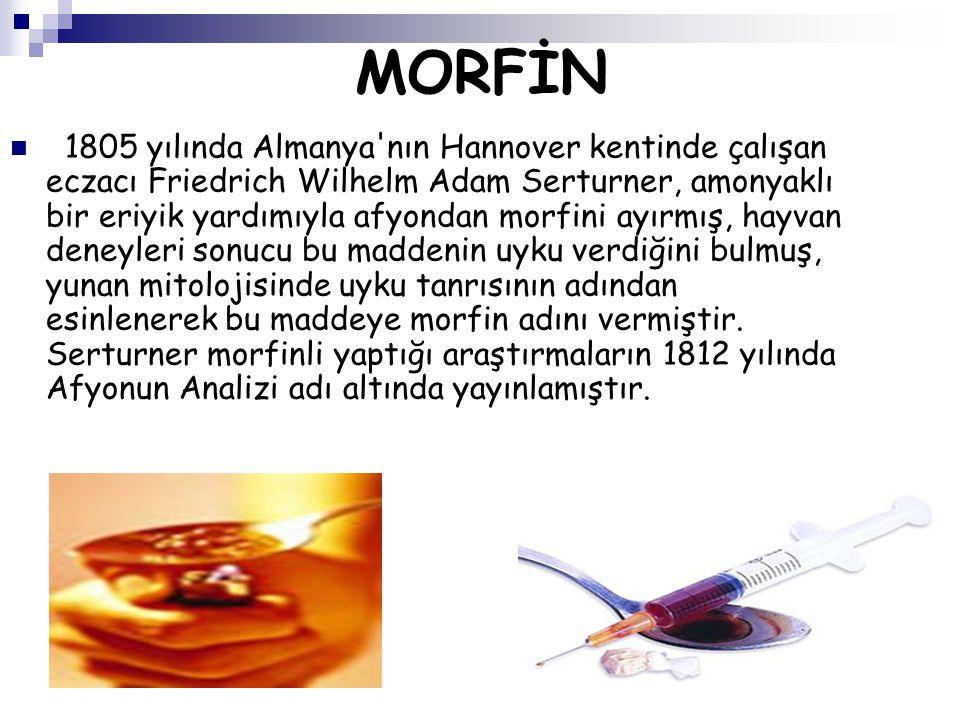 MORFİN