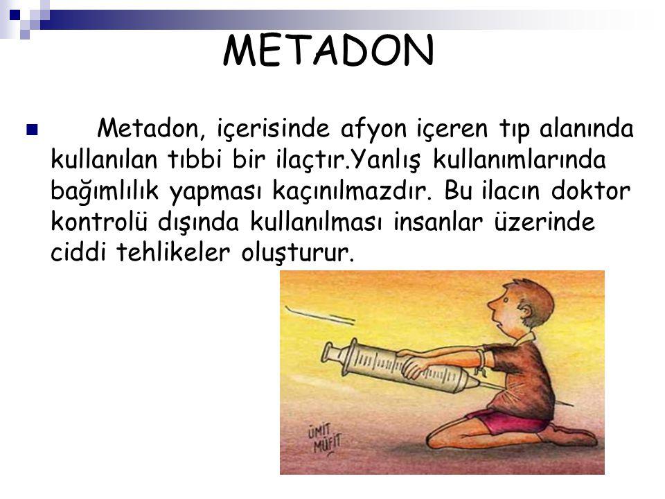 METADON