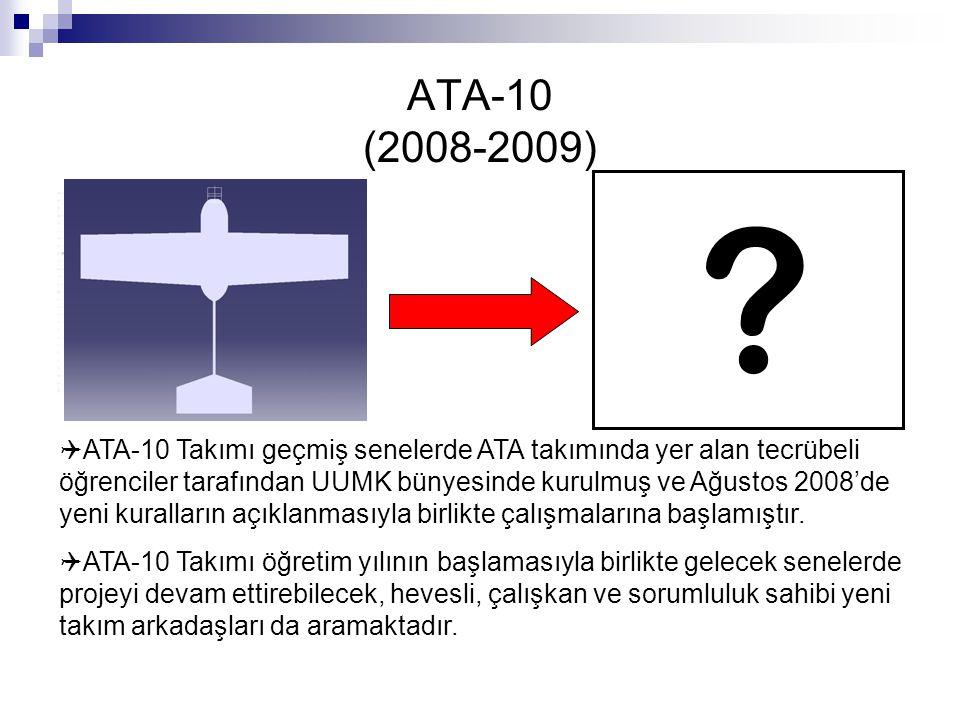 ATA-10 (2008-2009)
