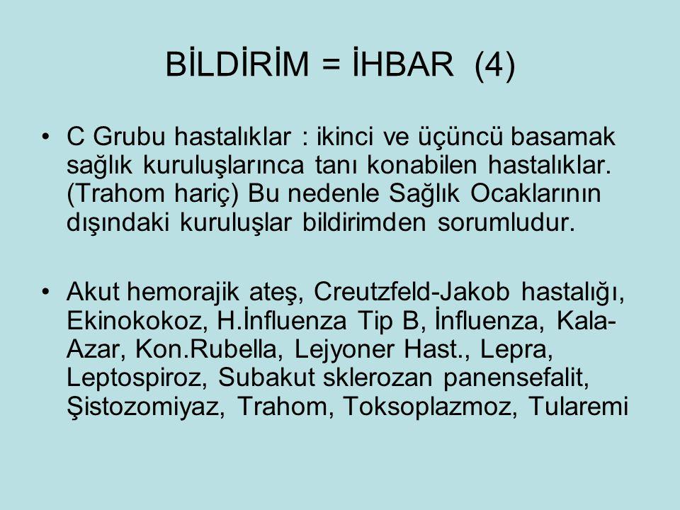 BİLDİRİM = İHBAR (4)