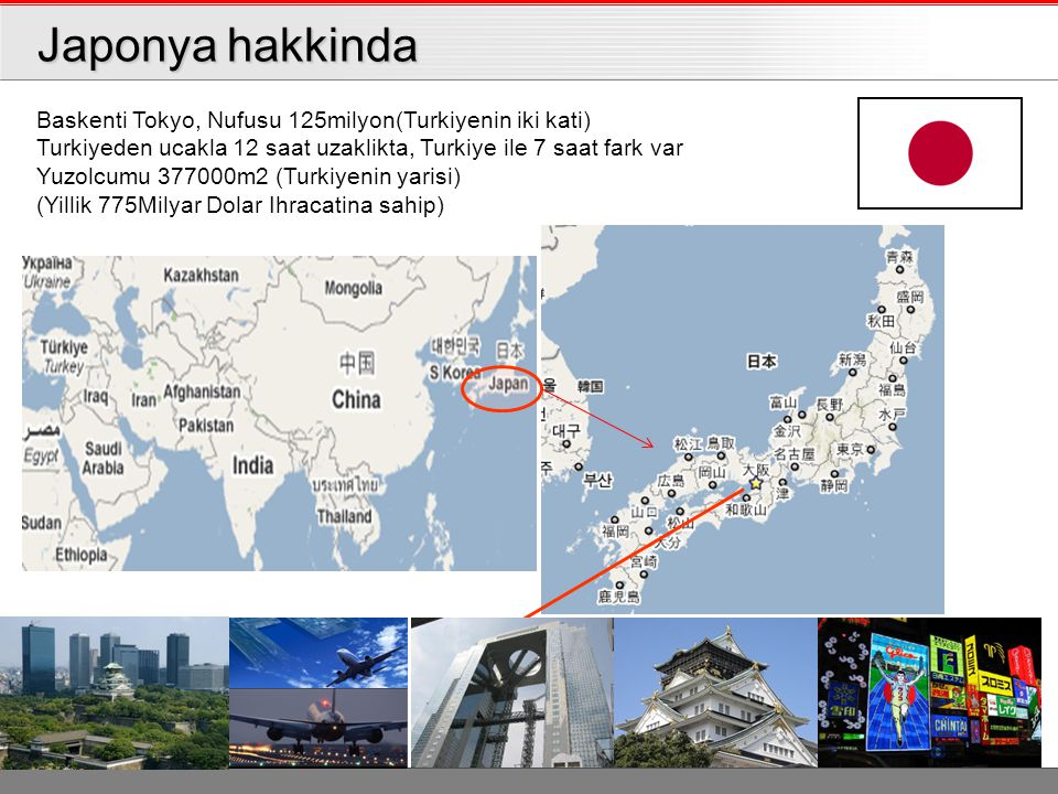 Ayonix firma profili Ana ofisi Osaka