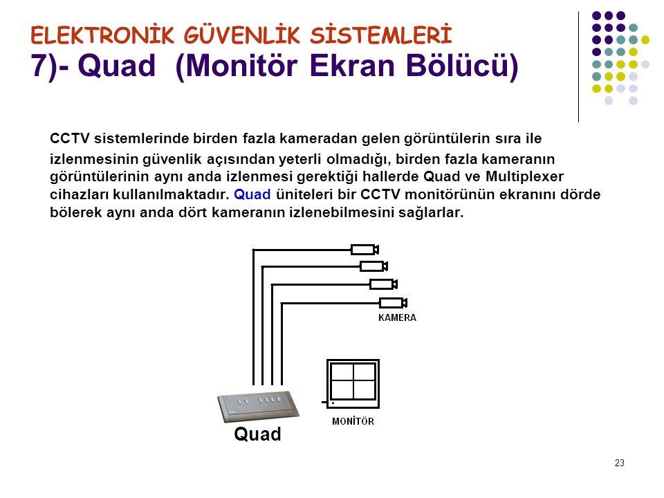 7)- Quad (Monitör Ekran Bölücü)