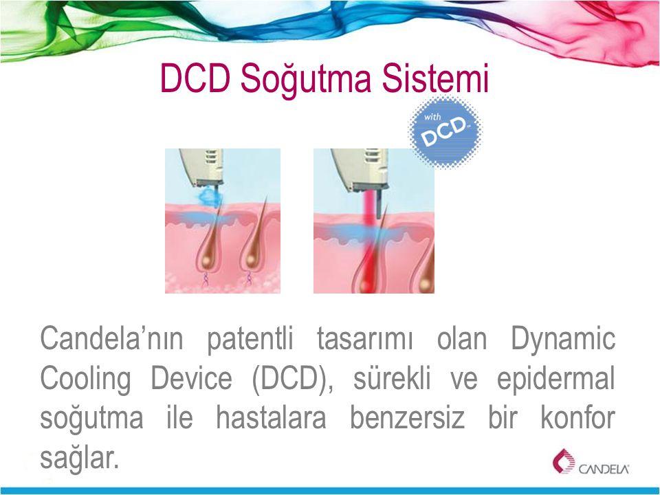 DCD Soğutma Sistemi