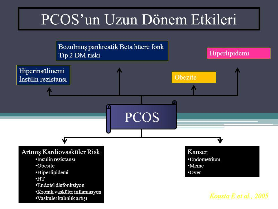 PCOS'un Uzun Dönem Etkileri