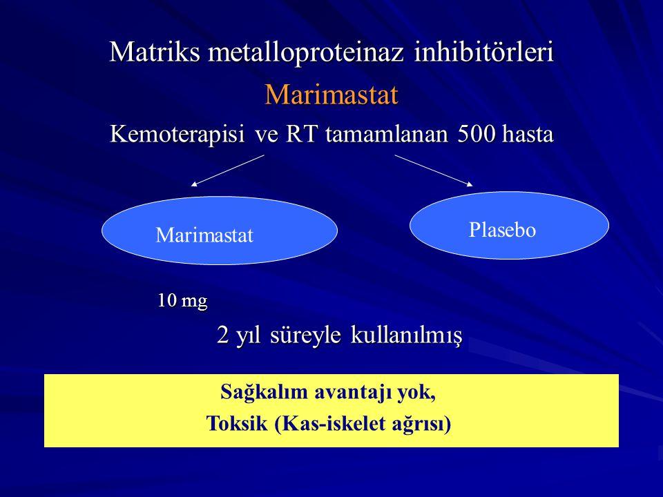 Toksik (Kas-iskelet ağrısı)