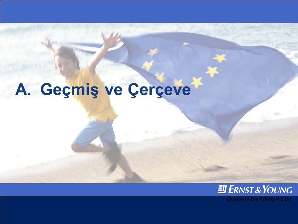 AB Yönetmeliği Kim Borsada kayıtlı tüm Avrupa şirketleri Ne
