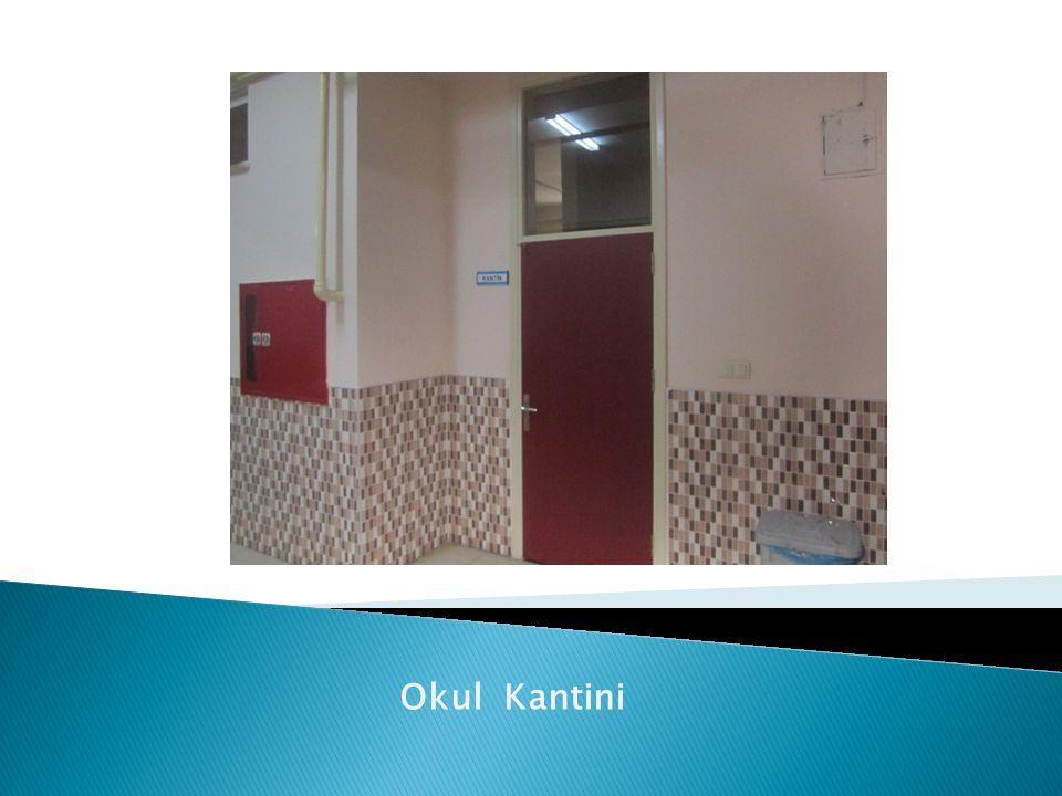 Okul Kantini