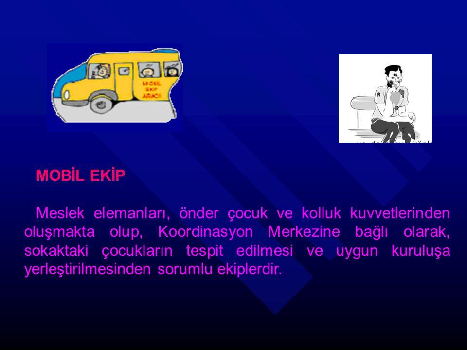 MOBİL EKİP.