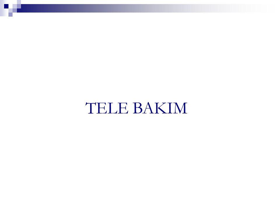 TELE BAKIM