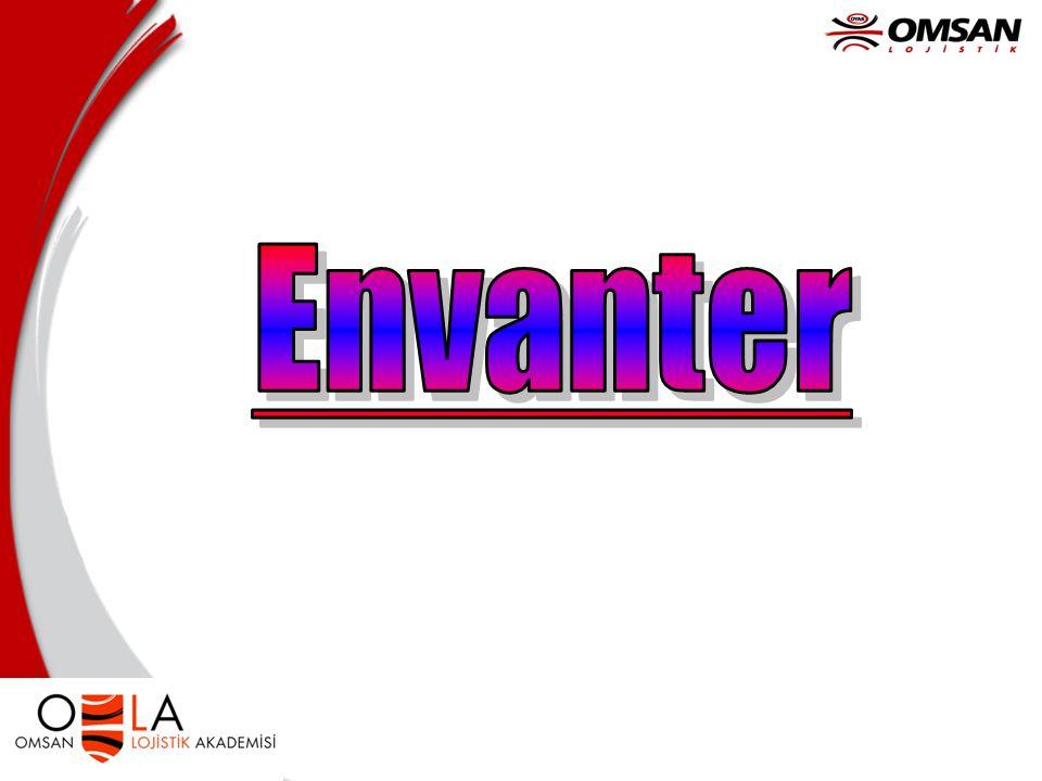 Envanter