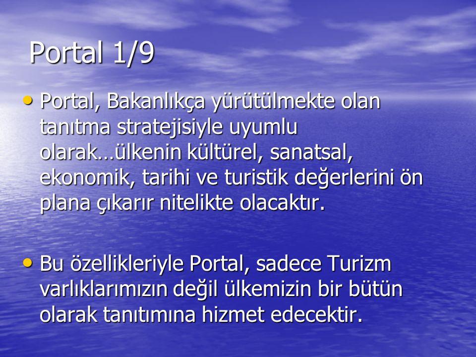 Portal 1/9