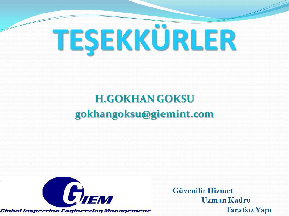 H.GOKHAN GOKSU gokhangoksu@giemint.com