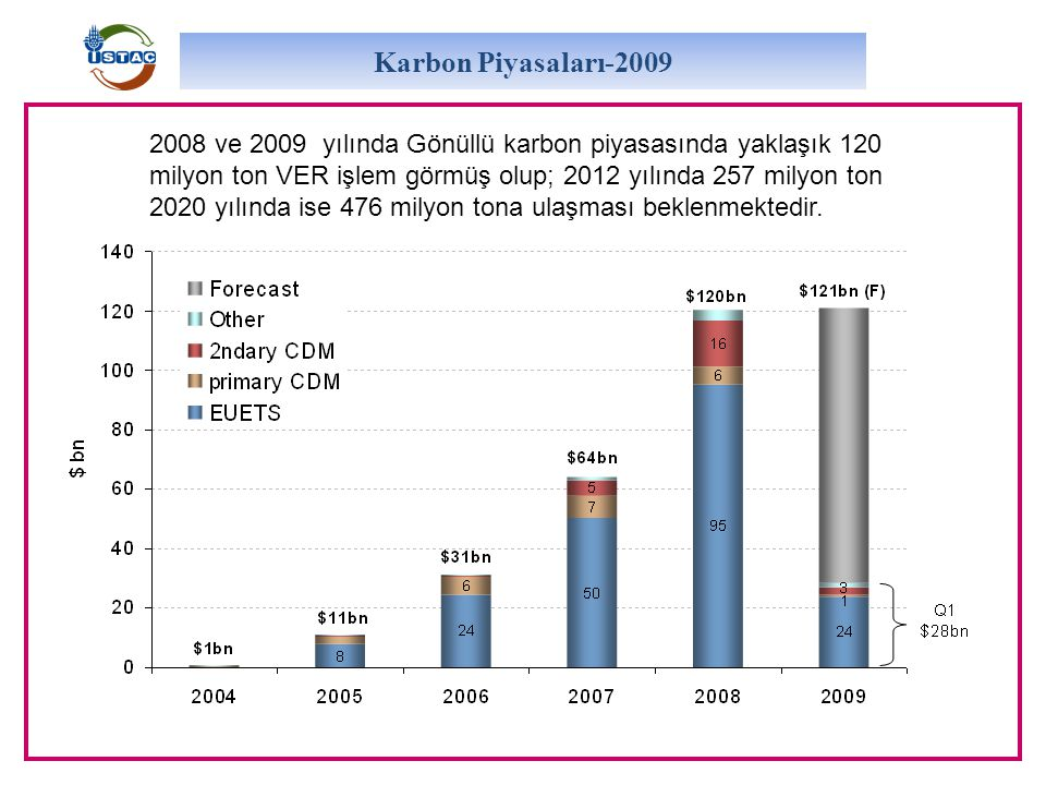 Karbon Piyasaları-2009