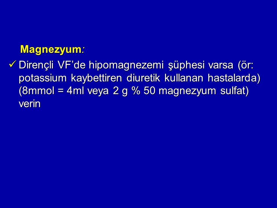 Magnezyum: