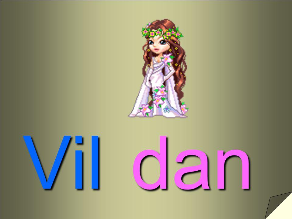 Vil dan