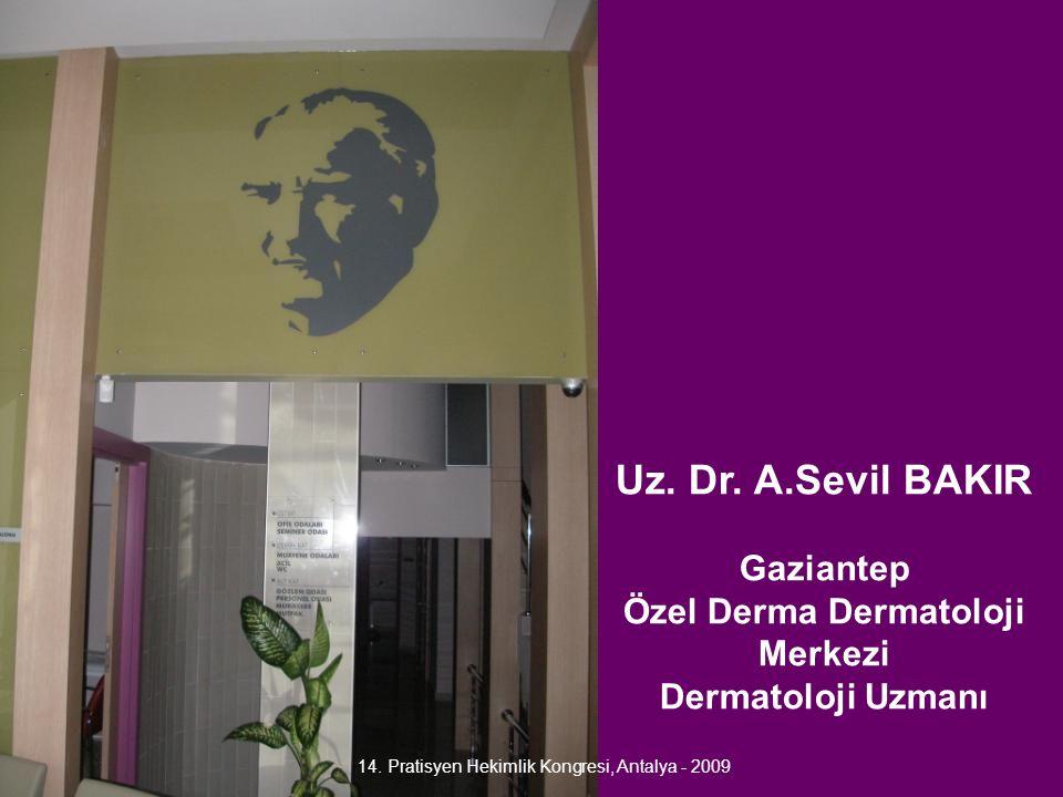 Özel Derma Dermatoloji Merkezi