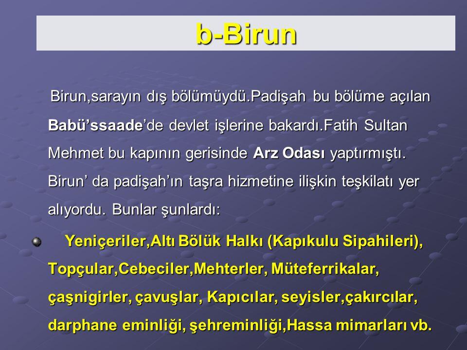 b-Birun