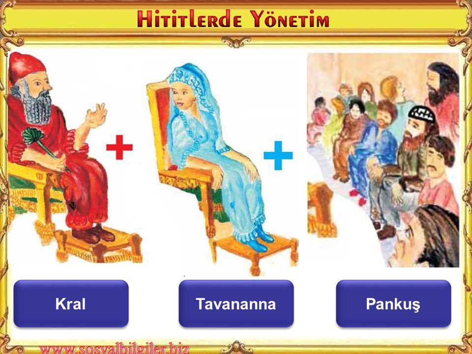 Kral Tavananna Pankuş