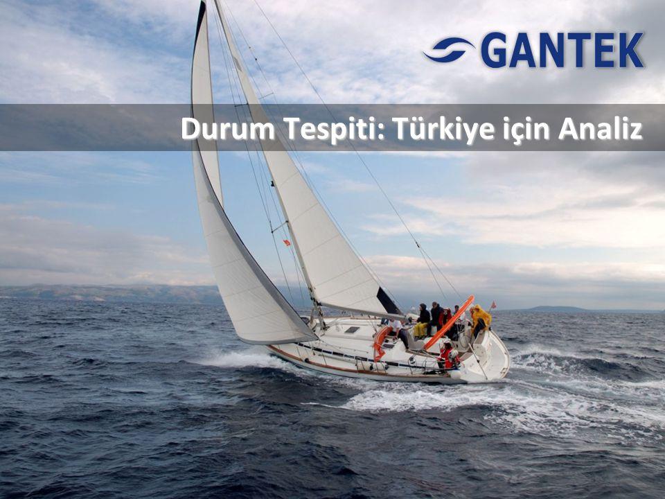 Durum Tespiti: Türkiye için Analiz