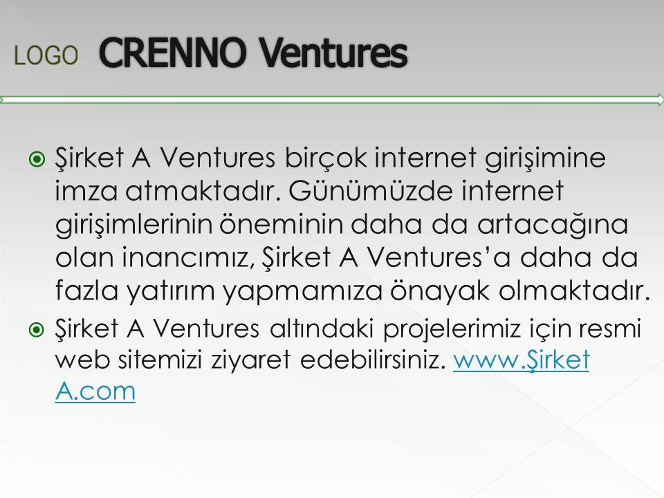CRENNO Ventures