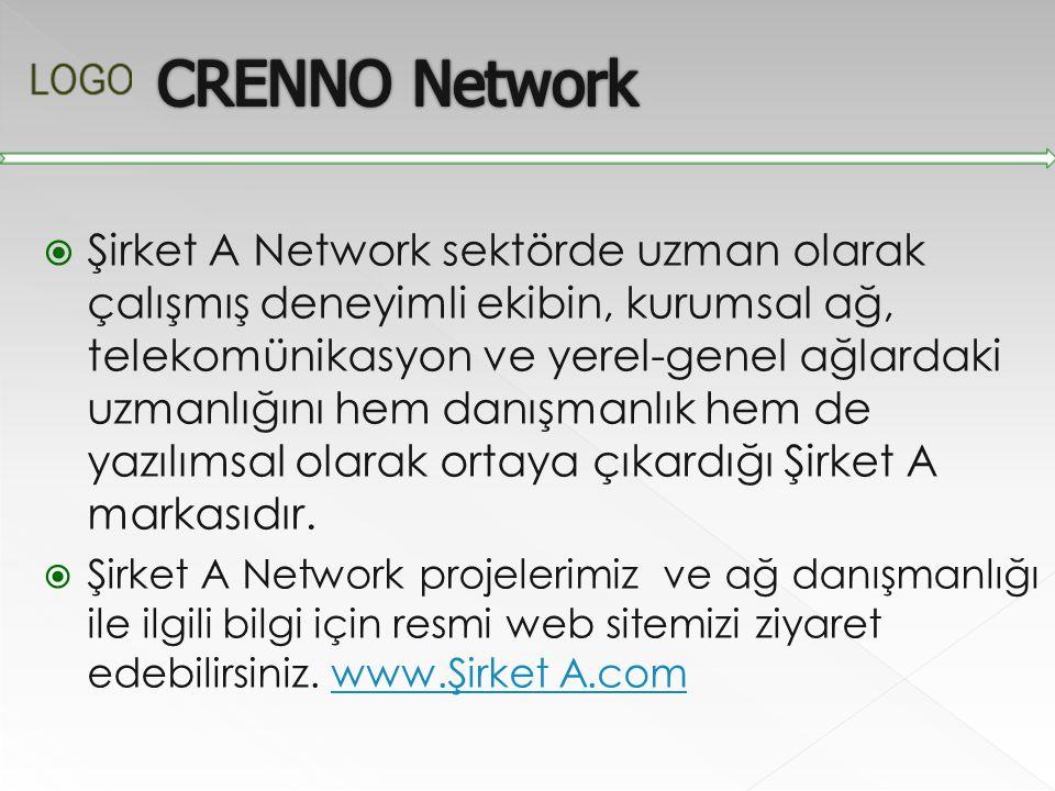CRENNO Network
