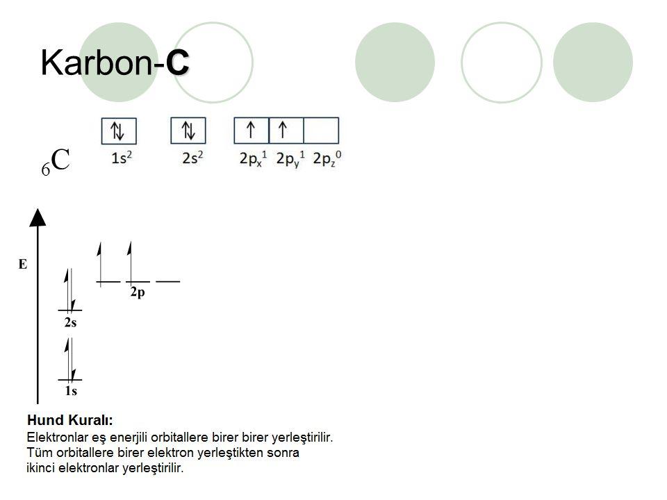 Karbon-C 6C