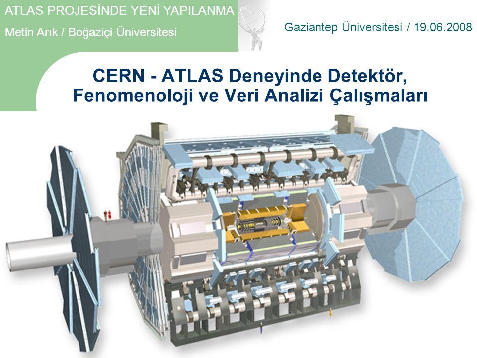 Gaziantep Üniversitesi / 19.06.2008