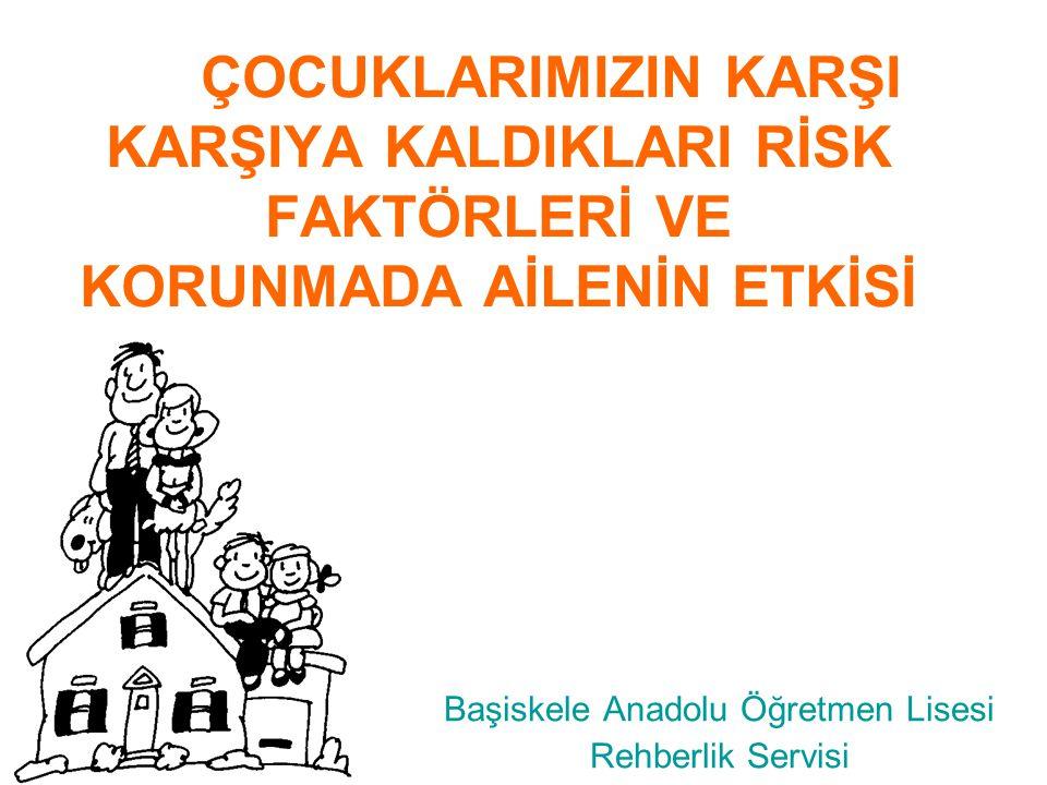 Başiskele Anadolu Öğretmen Lisesi Rehberlik Servisi