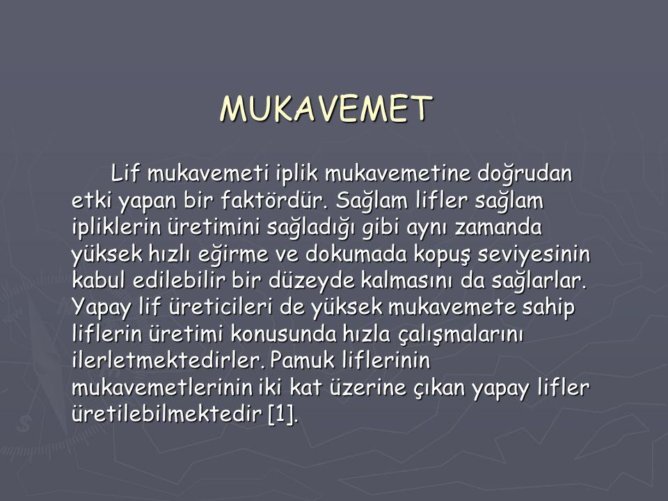 MUKAVEMET