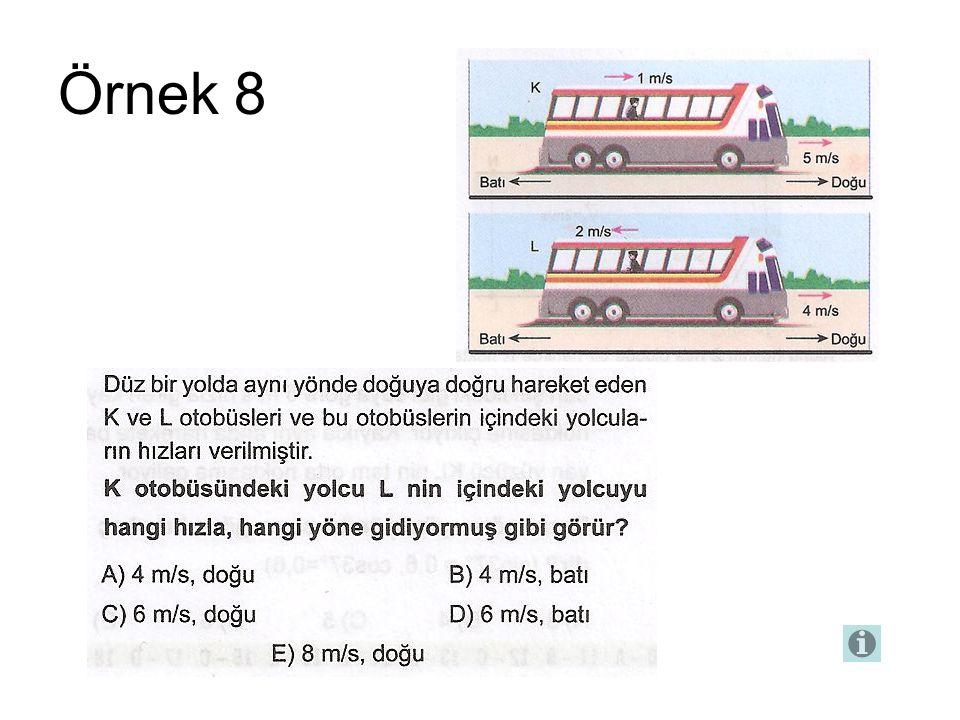 Örnek 8 T6 s3
