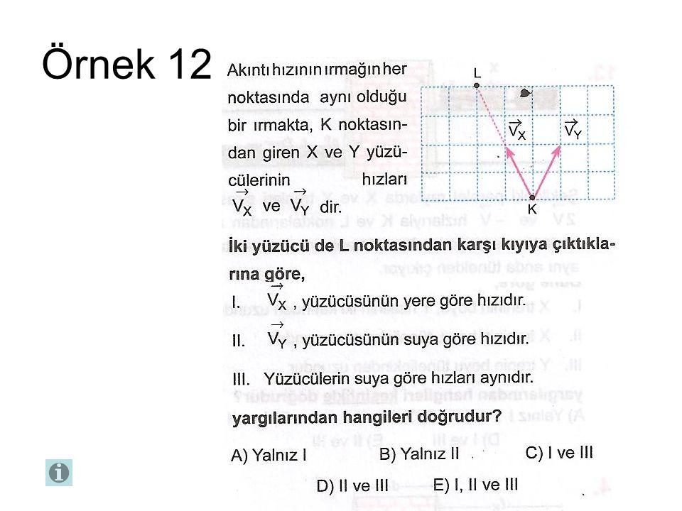 Örnek 12 T6 s10