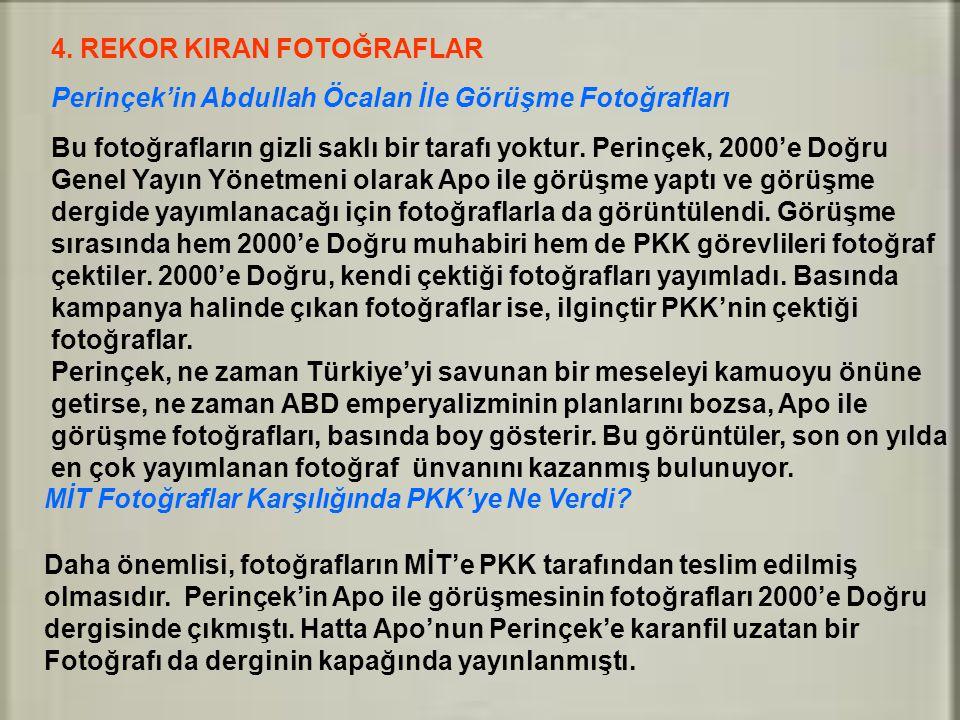 4. REKOR KIRAN FOTOĞRAFLAR