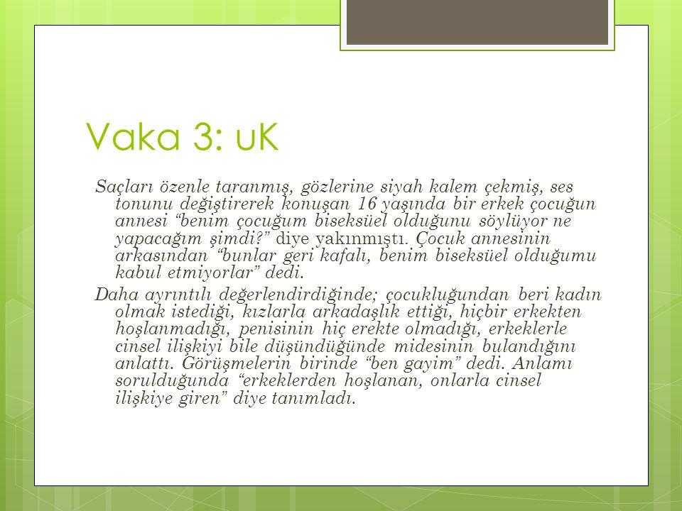 Vaka 3: uK