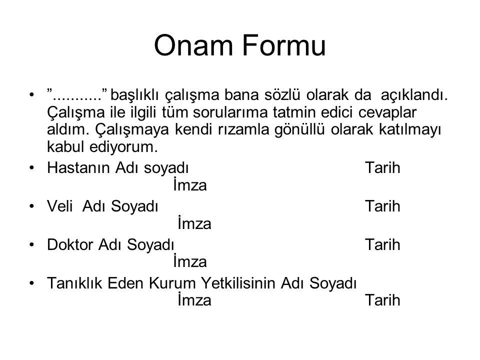 Onam Formu