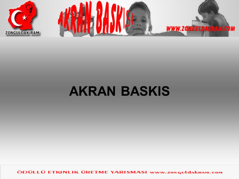 AKRAN BASKIS