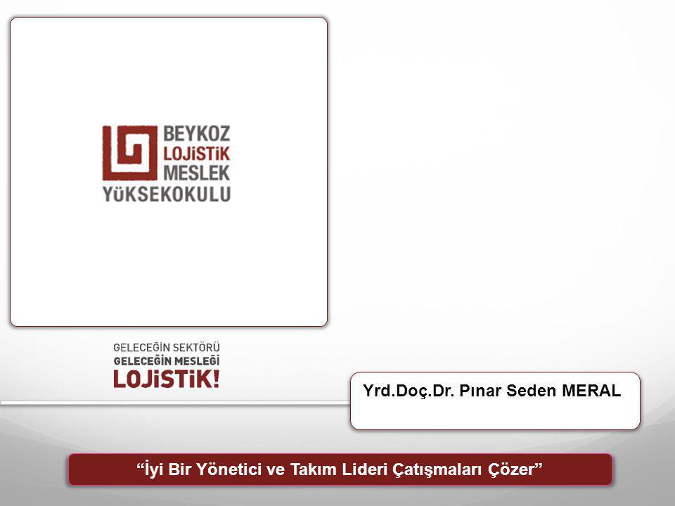 Yrd.Doç.Dr. Pınar Seden MERAL