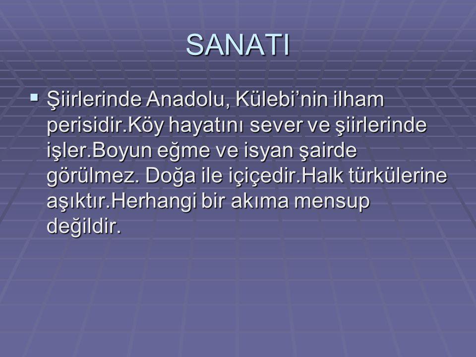 SANATI