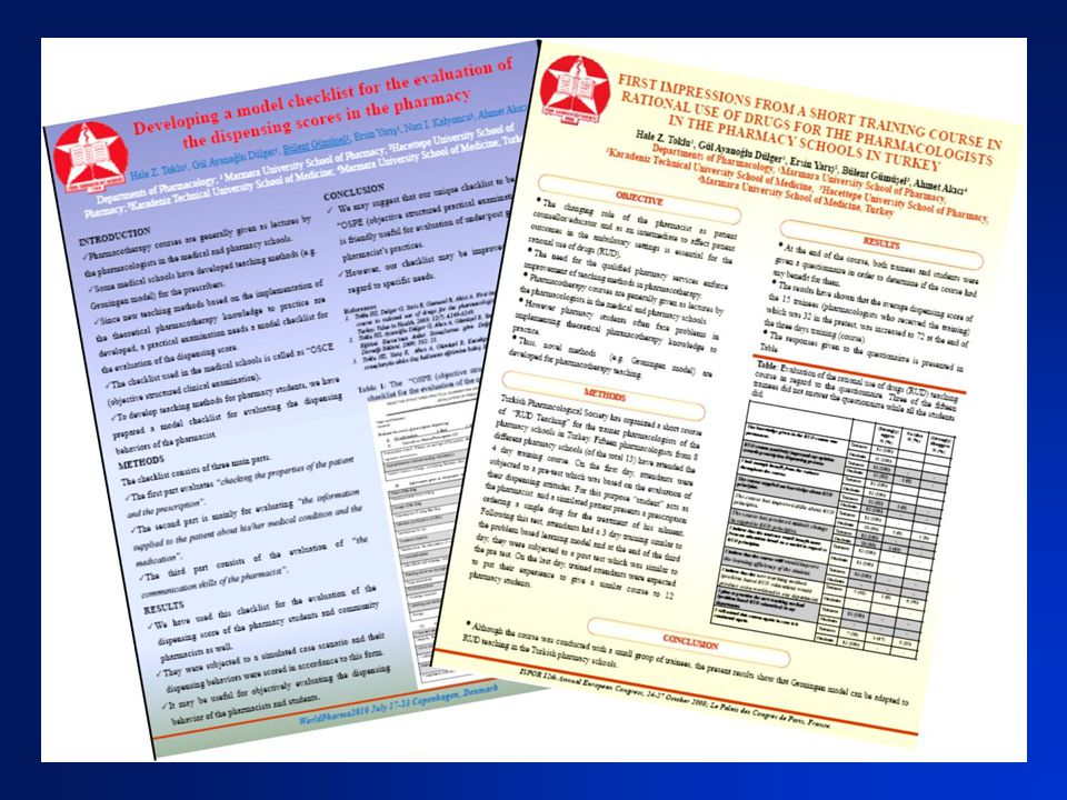 We have presented our results in the ISPOR congress in 2009.