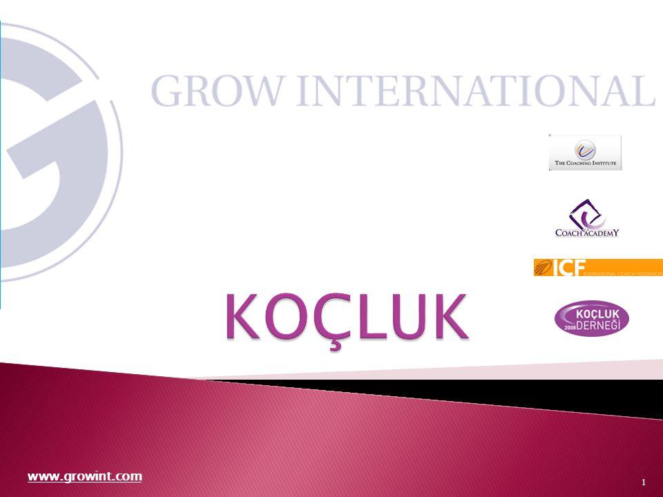 KOÇLUK www.growint.com