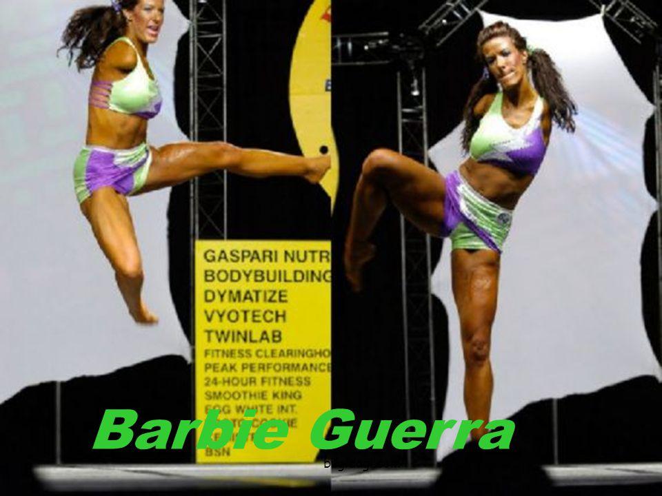 Barbie Guerra bilgidagi.com